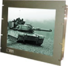 "19"" Xtreme NEMA 12 Rack Mount Display -- VT190RX - Touch -- View Larger Image"