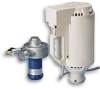 Medium Viscosity Drum Pump -- FPUD400 Series - Image
