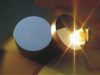 Reflective Curved Mirrors for CO2 Lasers