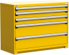 Heavy-Duty Stationary Cabinet -- R5AJG-3802 -Image