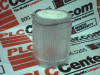 EATON CORPORATION E26B0 ( STACKLIGHT LENS AND DIFFUSER UNIT LESS BULB CLEAR INCANDES- ) - Image