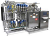 Clean-In-Place / Sterilization-In-Place System