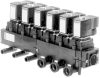 Type 6227 - Servo assisted 2/2 way Modular Water Valve System -- 6227 -Image