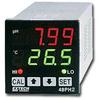 pH Controller 1/16 DIN -- 48PH