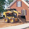 Catepillar Work Tools - Buckets - Skid Steer Loader -- 1829 mm (72 in)
