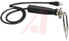 Heavy-Duty Soldering Iron;150 W;1/4 in.Shank;Right Angle for Ergonomic Comfort -- 70140861