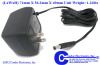 Linear Transformers and Power Supplies -- A-24V0-1A0-U12 - Image