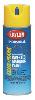 KRYLON INDUSTRIAL QUIK-MARK INVERTED WB MARKING PAINT FLUORESCENT SAFETY RED -- S03610