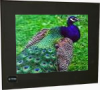 """12.1"""" NEMA 4 Bonded Panel Touch Display -- VT121PVB - Touch -- View Larger Image"""