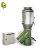 Inline Magnet for Bulk Material Applications -- RME