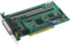 Economic DSP-based 8-axis Stepping and Servo Motor Control Universal PCI Card -- PCI-1285E