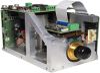 Long Range MWIR Surveillance Core -- XCO-640