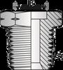S53N – NPT Male Tube Weld -Image