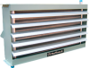 Advanced Horizontal Unit Heater -- AH-12A-A - Image