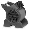 Utility Blower,3 Spd,115 V,1/13 HP -- 9555