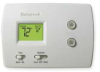 Digital Thermostat,1H,1C,Hp,Nonprogram -- 6WU96