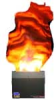 Cool Flame -- 134-990