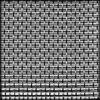 Plain Steel, 8 x 8 Mesh, 0.028
