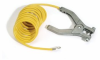 Insulated Bonding/Grounding Wires -- DRM492
