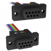 D-Sub Cables -- A7FFB-0910M-ND -Image