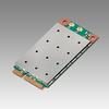 802.11 a/b/g/n 2T2R Wide-temp Industrial Full-size Mini PCIe Card -- EWM-W158F