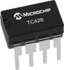 Power MOSFET Drivers -- TC428