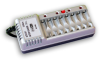 Batch Volume 8 Channel Charger -- T868