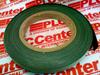 FORBO SIEGLING SP6003-1411 ( CONVEYOR BELT TE 6E BLACK/GREEN W:25MM L:100FT ) -Image