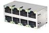 Modular Connectors / Ethernet Connectors -- SS-74500-014 -Image