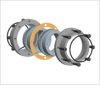 GEARex® Double Cardanic All-Steel Coupling -- FAB