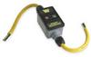 Line Cord,GFCI,30 Amps AC,120 Volts,PVC -- 1PJK3