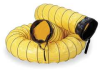 Ventilation Kit,6 ft.,Yellow -- SVH-6