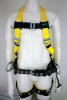 Harness,Safety,Body Belt,L -- 3PRR3