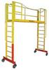 Access Platform,Rolling,Refrig Truck -- RA10FT