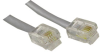 14' RJ11 Straight Cable -- 83-537