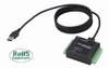 Digital I/O -- DIO-0808TY-USB