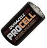 Duracell Procell Alkaline D Batteries - 12 PACK -- 381001 - Image