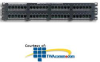 Panduit® 48-Port Patch Panel -- DP48584TV25
