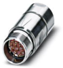 Coupler plug-in connector - 1613961 -- 1613961