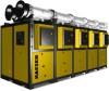 Modular High Capacity Refrigerated Dryers -- TK-TM Series