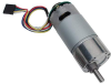 Motors - AC, DC -- 28819-ND