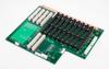 13-slot 8 ISA, 4 PCI, 2 PICMG Backplane -- PCA-6113P4R -Image
