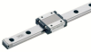 Miniature Linear Slide Guide, SEB Type -- SEB-A/AY