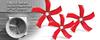 Industrial Fans/Impellers/Propellers -- SW/SE Series