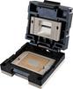 Test & Burn-In Socket, GU60 Frame Series, Size 60x60mm / 2.36