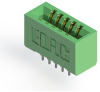 Card Edge Connectors - Edgeboard Connectors -- 151-341-010-520-201-ND -Image