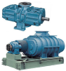 Process Gas Blower -- GRa