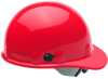 Cap Style Hard Hat w/ 3S Swingstrap Headband -- FMET-E2QSW