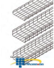 Chatsworth Products OnTrac Wire Mesh Cable Tray System.. -- 34811-504