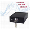 Seismic-Proof DB9 A/B Switch -- Model M4503